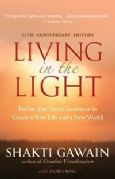 Living in the Light - Shakti Gawain